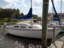 Picture of CherlynTtu sailboat.