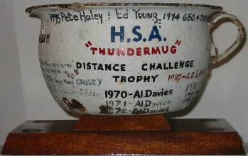 ThunderMug Trophy